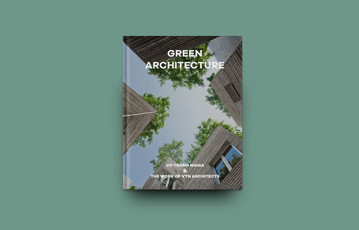 Picture of Green Architecture: The work of Vo Trong Nghia | VTN Architects