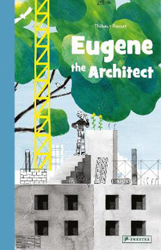 Picture of Eugene the Architect