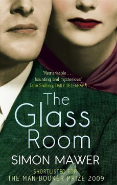 Picture of The Glass Room: Shortlisted for the Booker Prize