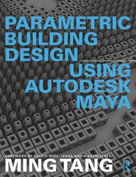 Picture of Parametric Building Design Using Autodesk Maya