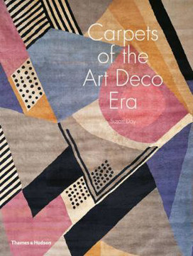 Picture of Carpets of the Art Deco Era