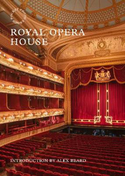 Picture of Royal Opera House