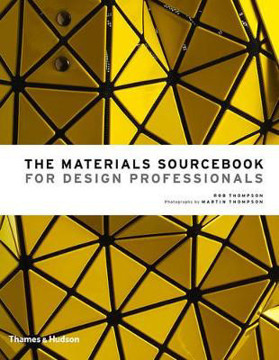 Picture of The Materials Sourcebook for Design Professionals