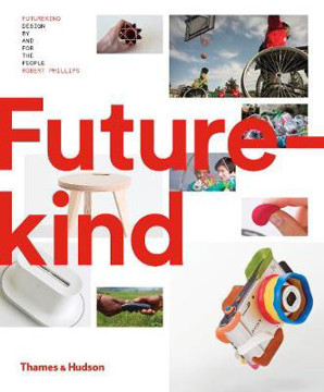 Picture of Futurekind: Design by and for the People