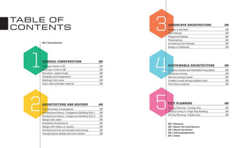 Picture of Adventures in Architecture for Kids: 30 Design Projects for STEAM Discovery and Learning: Volume 2