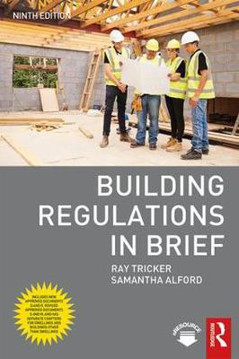 Picture of Building Regulations in Brief
