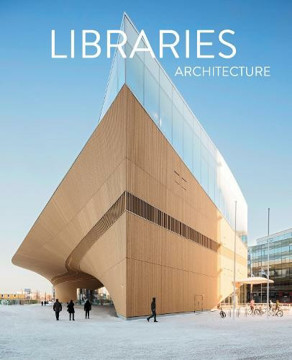 Picture of Libraries Architecture