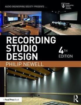 Picture of Recording Studio Design