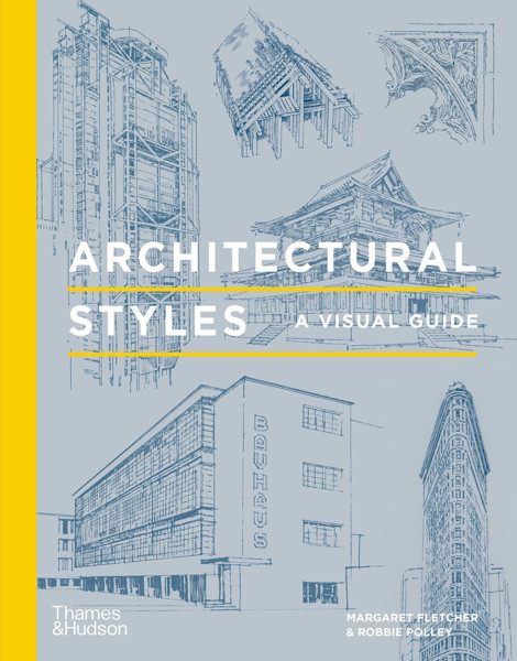 Picture of Architectural Styles: A Visual Guide