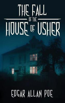 Picture of The Fall of the House of Usher: and Other Great Tales by Edgar Allan Poe