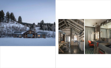 Picture of Escapology: Modern Cabins, Cottages and Retreats