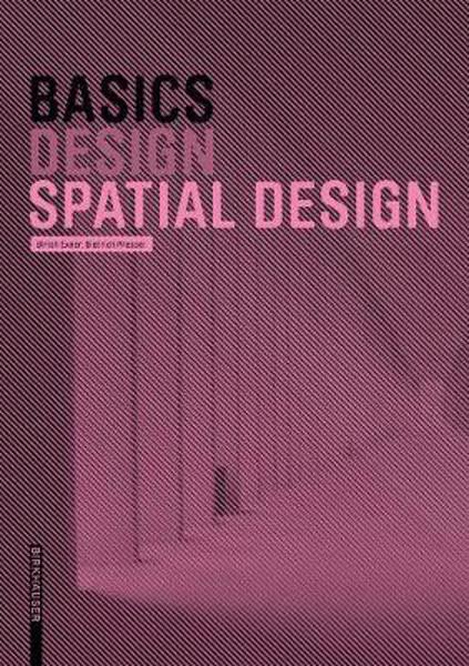 Picture of Basics Spatial Design